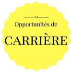 Opportunités de carrière MTP